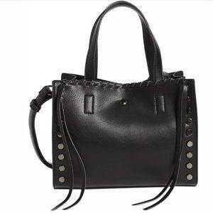 bp Handbags - 🆕 Bp. Studded Faux Leather Mini Studded Crossbody