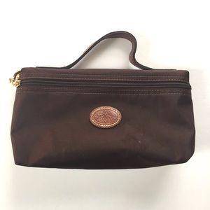 Longchamp Handbags - {Longchamp} Makeup Pouch