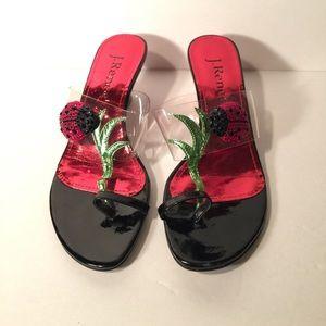 J Renee Shoes - J Renee sandals