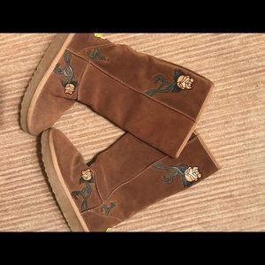 Skechers Shoes - Sketchers boots size 9
