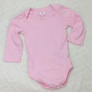 Children's Place Other - ❤️ Children's Place Girl's Onesies Pajamas Pink