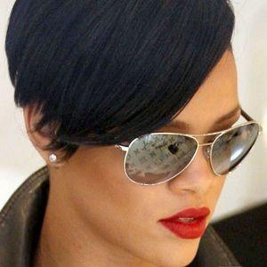 Louis Vuitton monogram sunglasses