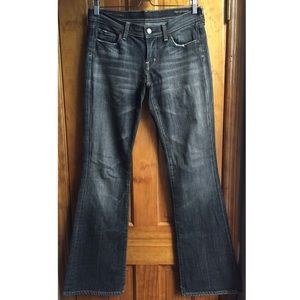 Citizens of Humanity Denim - Citizens of Humanity Flare Jeans EUC