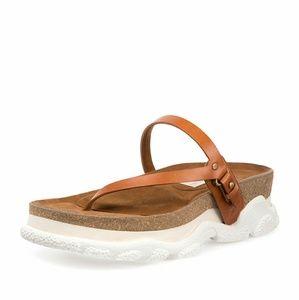 Stella McCartney Shoes - Stella McCartney Altea Thong Sandal