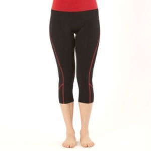Electric Yoga Pants - •⚡️🆕 !⚡️{Electric Yoga} Red Active Crop!•
