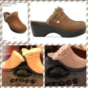 CROCS Shoes - 👠Crocs Cobbler