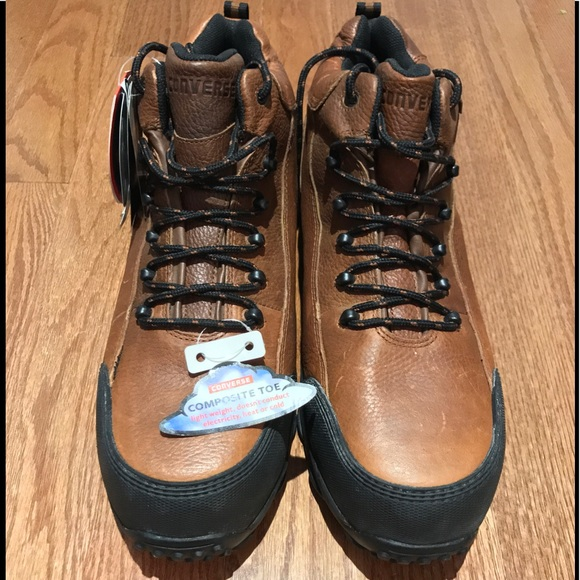 a07e3aeb0d66 NWT Converse C4444 Men s Composite Toe Work Boot