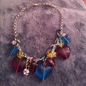 Harajuku Lovers Jewelry - Rare and Brand New Harajuku Lovers Necklace
