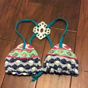 Maaji Other - Reversible maaji bikini top
