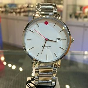 Kate Spade  Accessories - NWT kate spade Stainless steel watch