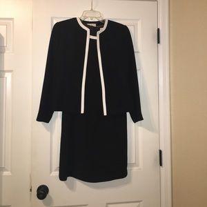 Amanda Smith Jackets & Blazers - Two piece suit set - Amanda Smith size 4 Petite