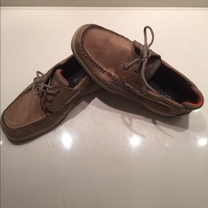 Sperry Top-Sider Other - Tan Sperry Top-Sider Boat Shoes