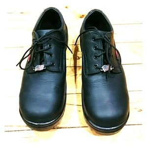Red Wing Shoes Other - Red Wing men's shoes black 9.5 D