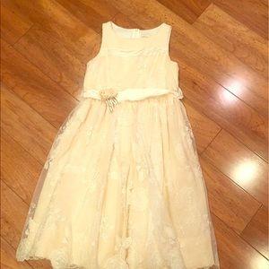 MONA LISA Dresses & Skirts - Designer Girls MonnaLisa Dress Harrods -London