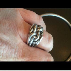David Yurman Jewelry - David Yurman ring