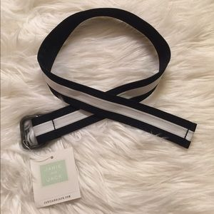 Janie and Jack Other - Janie and jack toddler belt