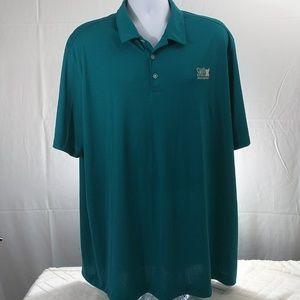 Nike Other - ❤ Nike Golf Dri Fit Shirt Mens Size XXL EUC