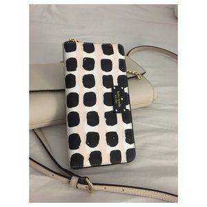kate spade Handbags - 🐘🌹🐘🌹🐘 kate spade wallet