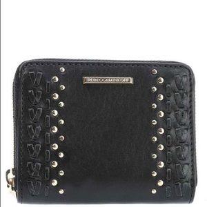 Rebecca Minkoff Handbags - ‼️FIRM PRICE‼️ REBECCA MINKOFF MINI AVA WALLET