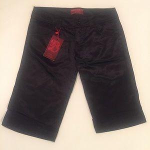 Bershka Pants - 🆕 Bershka Capri Pants
