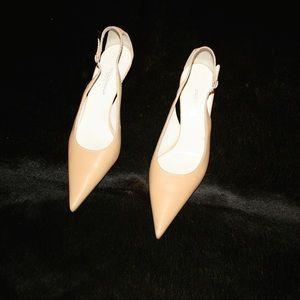 dolce and gabanna kitten heels