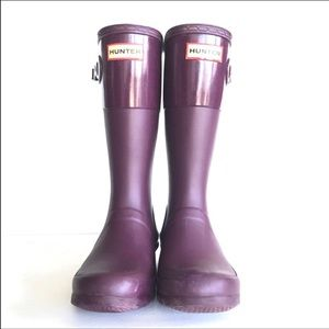 Hunter Other - Hunter Boots