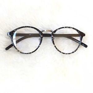archstarshop Accessories - Round Fashion glasses