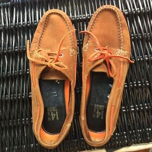 Other - Boat shoes ⛵️