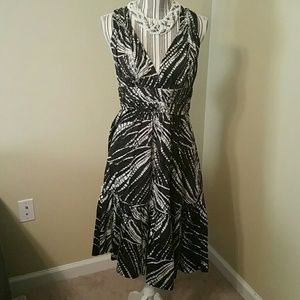 Plenty by Tracy Reese Dresses & Skirts - New! PLENTY DRESS WITH CUT OUT BACK SZ 12