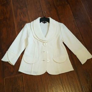 Lisa International Jackets & Blazers - Jacket