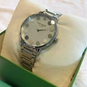 Kate Spade  Accessories - Brand new with tag  kate spade Stainless watch
