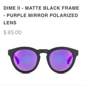 Diff Eyewear Accessories - Brand New Diff Dime II Sunglasses 😎