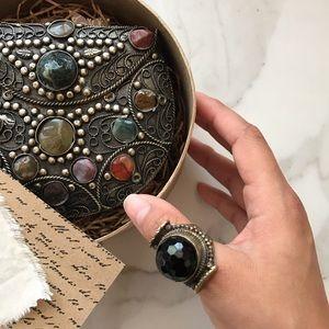 Vintage Tibet Ring