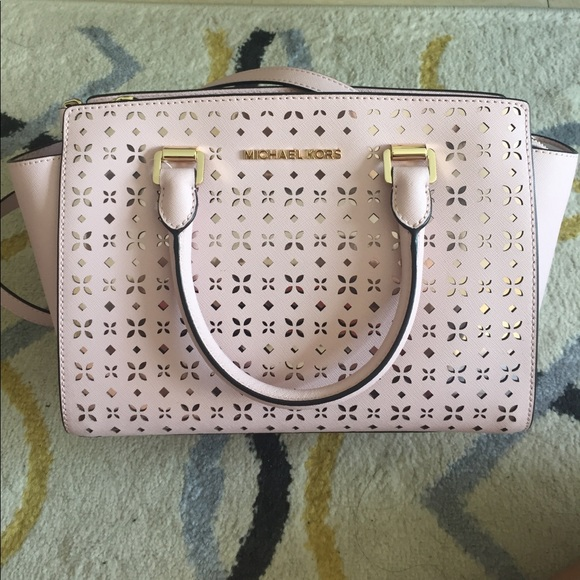 033fcc4f515a10 Michael Kors Bags | New Limited Edition Selma | Poshmark