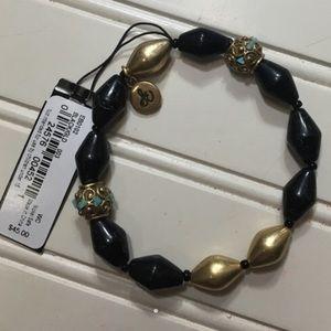 Sam Edelman Jewelry - Beautiful Sam Edelman bracelet. Elastic band.