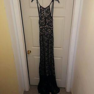 Oasap Dresses & Skirts - Lace dress