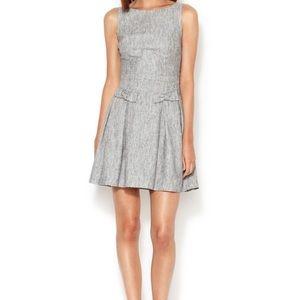 Paper Crown Dresses & Skirts - Paper Crown Grain Bow Dress