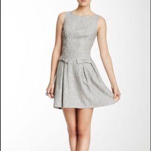 Paper Crown Dresses & Skirts - 🎉Host Pick🎉 Paper Crown Grain Bow Dress