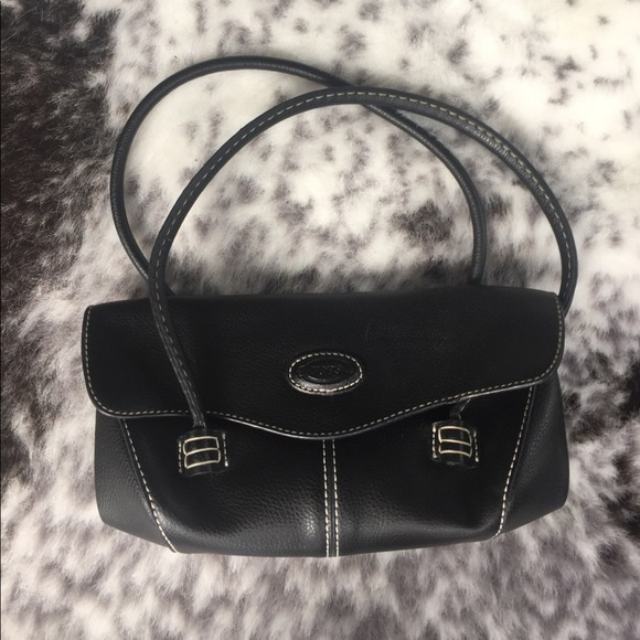Tod's Handbags - Black Tod's handbag