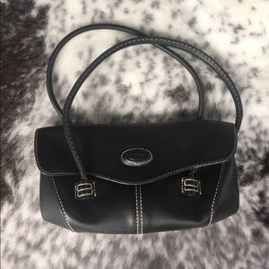 Black Tod's handbag