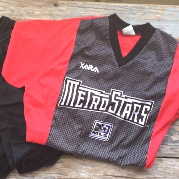 d3bfa687b Xara Soccer ⚽ Jersey. M 58f39083fbf6f928ea0089e6