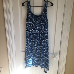 Simple, Soft Summer Dress