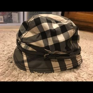 Burberry Accessories - Authentic Burberry Hat