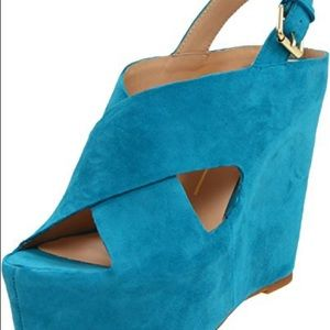 559dee85a ... Dolce vita wedges BRAND NEW ...