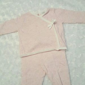 Angel Dear Other - Adorable two piece outfit for your sweet angel!
