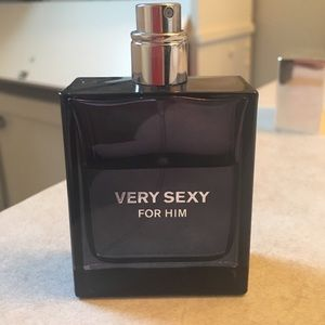 212 Sexy Men Carolina Herrera cologne - a fragrance for