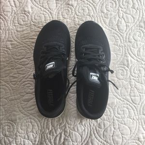 Women's Nike Flex RN - Black