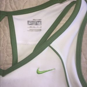 Nike Tops - Nike Dry Fit Workout Top