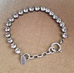 Catherine Popesco Jewelry - Small stone bracelet- Shade