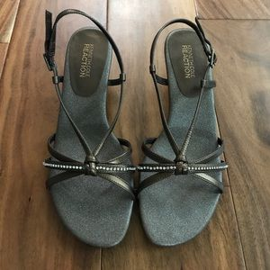 Kenneth Cole Reaction Sandals NWOT